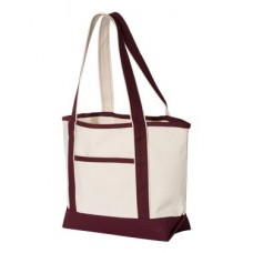 20L Small Canvas Deluxe Tote
