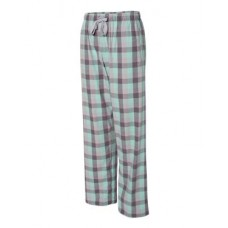 Flannel Pants With Pockets