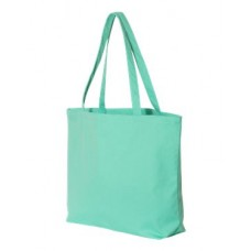 Pigment Dyed Premium 12 Ounce Tote