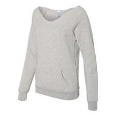 Eco-Fleece™ Women's Maniac Sweatshirt