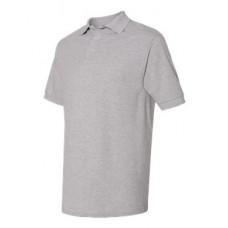 100% Ringspun Cotton Pique Sport Shirt
