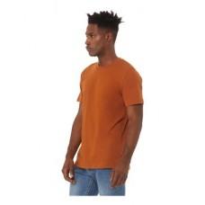 Unisex Short Sleeve Jersey Tee