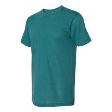Triblend Track T-Shirt - USA