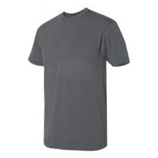 50/50 Poly/Cotton T-Shirt - USA