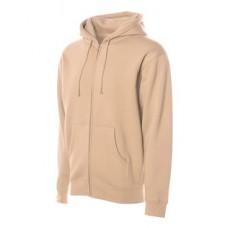 Hooded Full-Zip Sweatshirt