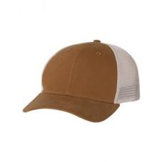 Hudson Trucker Cap