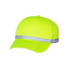 ANSI Certified Cap