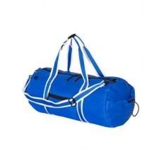 44L Branded Duffel Bag