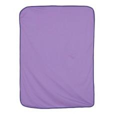 Premium Jersey Infant Blanket