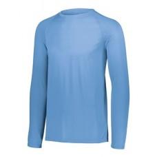 Attain Wicking Long Sleeve Shirt