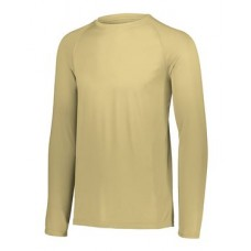 Attain Wicking Long Sleeve Shirt