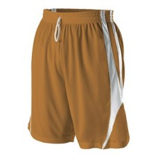 Reversible Basketball Shorts