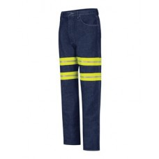 Enhanced Visibility Relaxed Fit Jeans