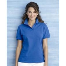 DryBlend Women's Pique Sport Shirt