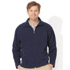 Microfleece Full-Zip Jacket