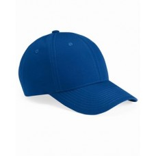 Poly/Cotton Twill Cap