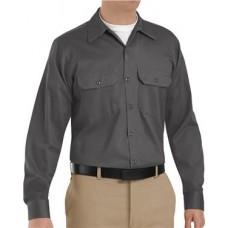 Deluxe Heavyweight Cotton Shirt