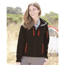 Women's H2Xtreme Expedition Soft Shell