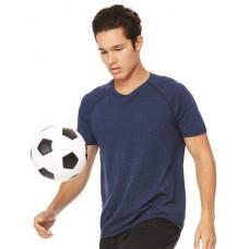 Triblend Short Sleeve Crewneck T-Shirt