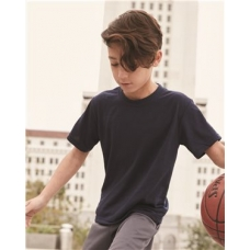 Dri-Power® Sport Youth Short Sleeve T-Shirt