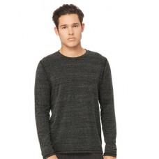 Long Sleeve Triblend T-Shirt