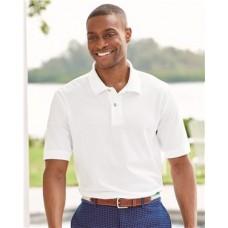 Silkwash Classic Pique Sport Shirt