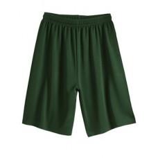 Mock Mesh Youth Shorts