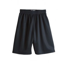 Mesh Youth Shorts