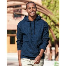 Cosmic Fleece Hooded Pullover Sweatshirt
