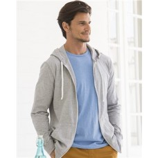 Sofspun Full-Zip T-Shirt