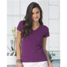 Sofspun Women's V-Neck T-Shirt