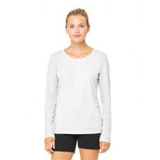 Women's Performance Long Sleeve T-Shirt