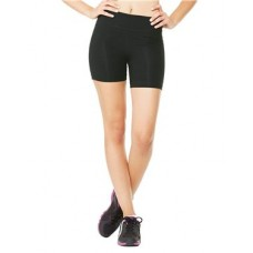 Women's Fitted Shorts