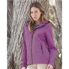 Women's Typhoon Rain Shell
