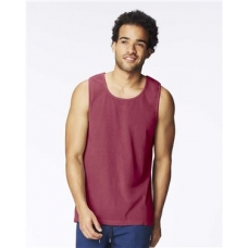 Garment Dyed Tank Top