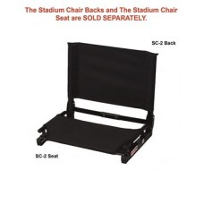 Folding Stadium Chair Seat