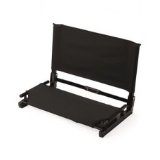 Wide Folding Stadium Chair Back