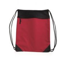 Coast to Coast Drawstring Backpack