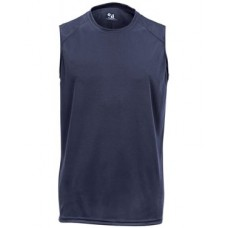 B-Core Youth Sleeveless Tee
