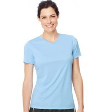 Cool DRI® Women's Performance V-Neck Tee