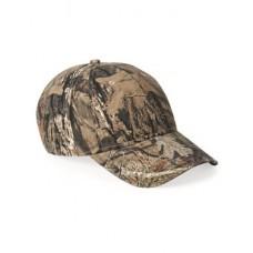 Licensed Camouflage Cap