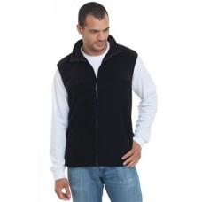 Full Zip Fleece Vest
