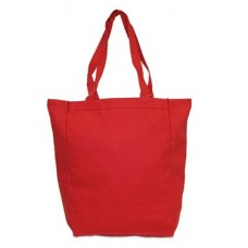 Allison Cotton Canvas Tote