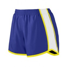 Girls' Pulse Team Shorts