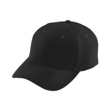 Adjustable Wicking Mesh Cap