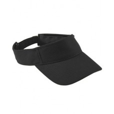 Adjustable Wicking Mesh Visor