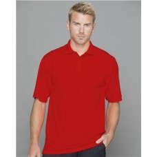 Dri-Power® Polyester Mesh Sport Shirt
