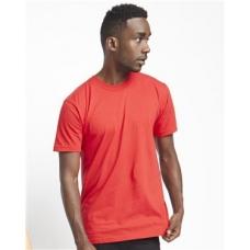 Fine Jersey T-Shirt - USA