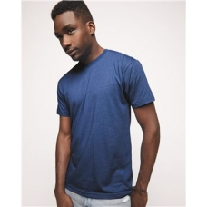 50/50 Poly/Cotton T-Shirt - USA