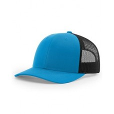 Low Profile Trucker Cap